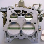 Quadrajet (4-barrel) Carburetor