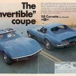 Introducing The Third Generation Corvette!