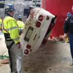 Millionth Corvette Rescued from Sinkhole