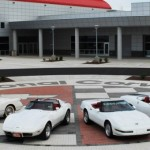A Look Back At Landmark Corvettes