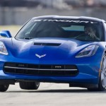 "2014 Stingray, Ford F-150 Tie For Highest ""Made In America Auto Index"" Ranking"