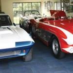 Corvette Man