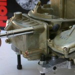 Carburetor Workbench Tip
