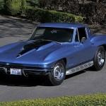 1 of 20 1967 L88 Corvette to Hit Mecum in Seattle