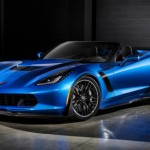 2015 Corvette ZO6 Power Output Confirmed