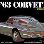 Corvette Toys!