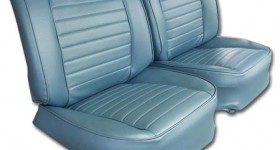 Seat Upholstery Tip