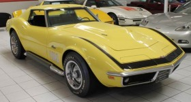 The Most Collectible Corvette in History