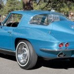 Spare Time Corvette