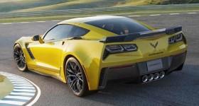 New Z06: Faster than Hellcat, Ferrari, McLaren