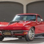 The Ultimate Garage Queen '67 Corvette