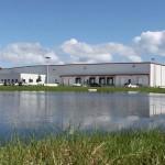 Eckler's New Distribution Center Completed