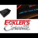 Corvette DashLogic Programmable Performance Monitor