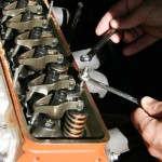 Installing Valve Cover Gaskets and Studs