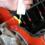 Installing a New Intake Manifold