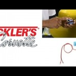 Eckler's Classic Series: Radio Noise Suppression Kit
