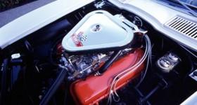 Engine Break-In Procedures