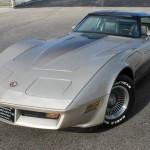 Final Run: 1982 Corvette