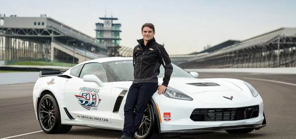 Jeff-Gordon-Indy-500-Z06-Pace-Car