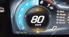 2015 Corvette Z06 On The Autobahn
