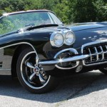 '61 Corvette: A True Barn Find!