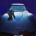 1981 Corvette, Revised!