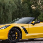 Chevy Corvette U.S. Sales Up