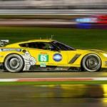 Corvette C7.R In FIA WEC