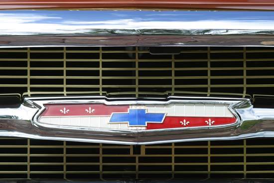 57-Chevy-grille-emblem