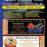 Southeast's Largest Corvette Show!