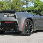 Corvette Z06 Convertible: Future Collectible