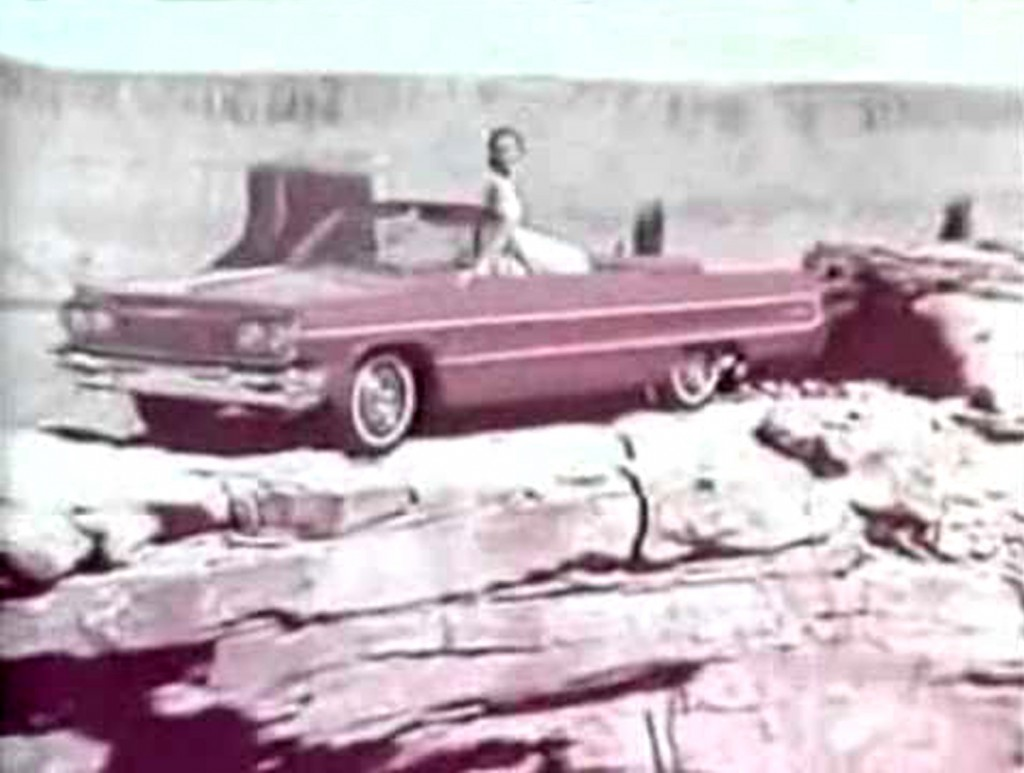 64 Impala commercial