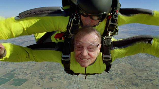 Skydiving-Bucket-list