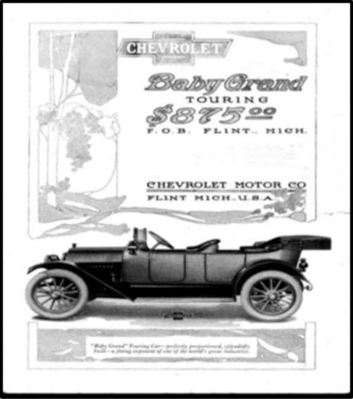 1914-Chevrolet