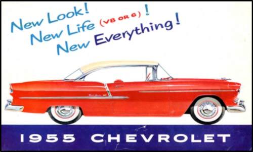 1955-Chevrolet