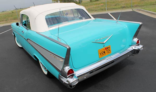 1957-Bel-Air-Convertible