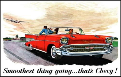 1957-Chevrolet