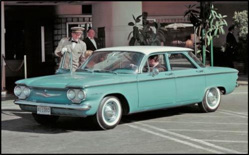 1960-Corvair
