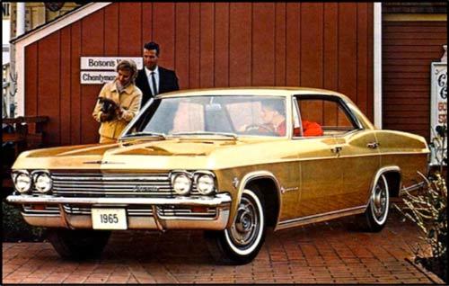 1965-Impala