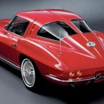 The Most Collectible Corvettes