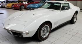 1968 Corvette L88