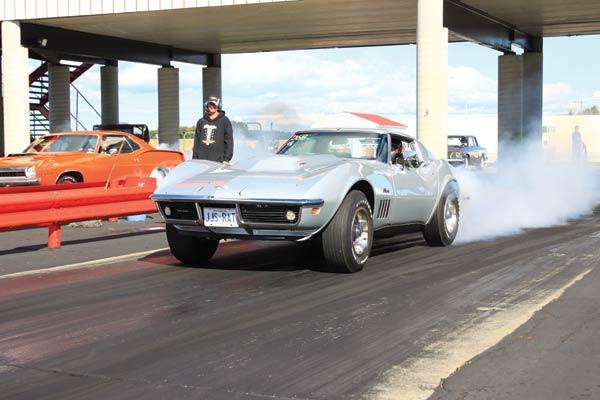1-1969 Corvette
