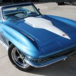 1965 Sting Ray: The First Big-Block Corvette