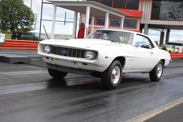 2-1969 Camaro
