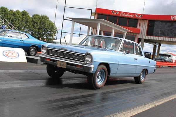 20-1966 Chevy II