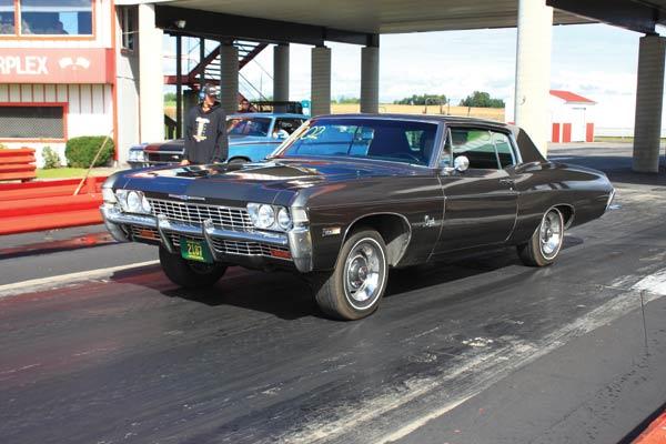 25-1968 Impala