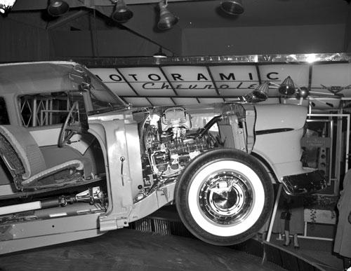55-Bel-Air-cutaway-GM-Motorama