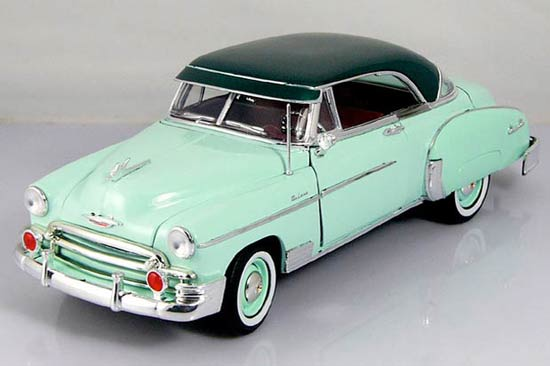 Early-Chevy-model-car