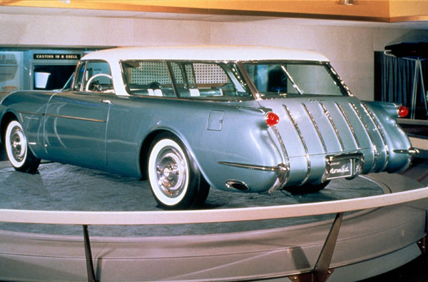Nomad-at-the-1954-Motorama