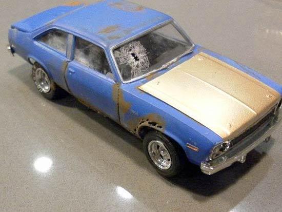 Nova-model-car